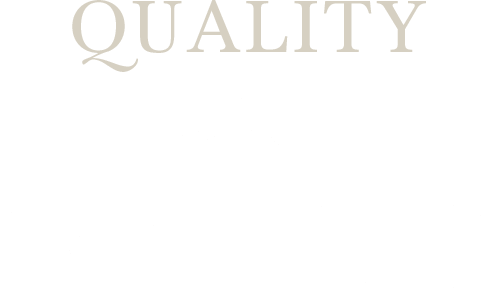 QUALITY about WATCH