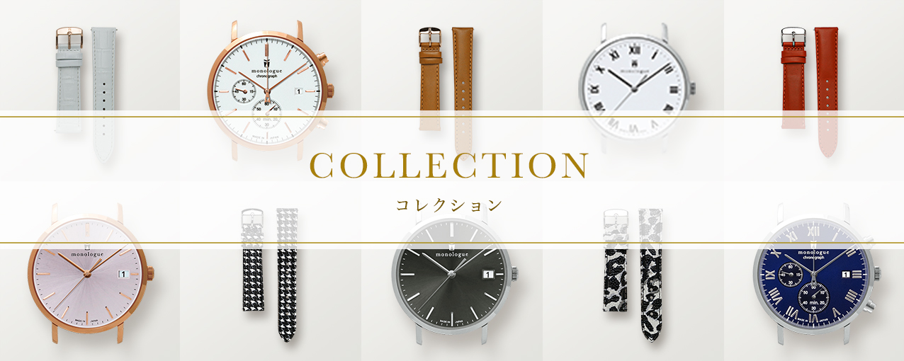 COLLECTIONページへ